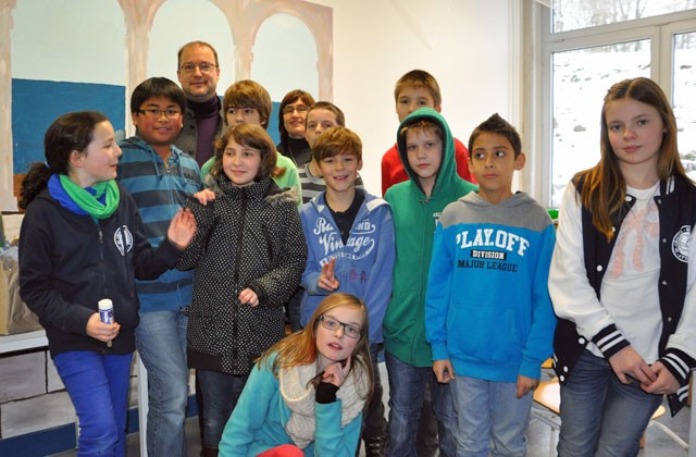 St. Ursula Realschule Attendorn