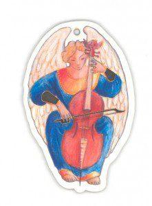 14 cello