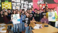 Auch in diesem Jahr nahmen einige Klassen am Safer-Internet-Day teil.