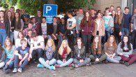 Als letzte gemeinsame Fahrt machten sich alle 10er-Klassen auf ins deutsche Haus der Geschichte.