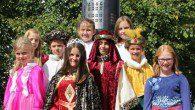 Mit einem besonderen Programm feiert der jüngste Jahrgang den jährlichen Ursulatag.