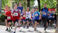 Die St.-Ursula-Realschule war wieder teilnehmerstärkste Schule beim Citylauf.