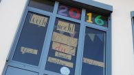 Weihnachten kommt immer näher. Einige Fenster sind beim Schulkalender dazu gekommen.
