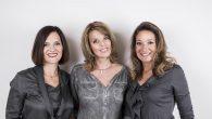 """Mit ihrem Programm """"Mütter on Kur"""" sind die drei Kabarettistinnen Ende Juni im Forum."""