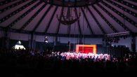 Mit vier tollen Aufführungen ging die Zirkuswoche zu Ende.