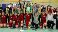 Beide Fußball-Turniere 2017 gingen an die Realschule.