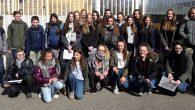 Viel erlebt haben die St.-Ursula-Schüler in den ersten Tagen in Frankreich.