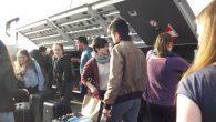 Zehn Schülerinnen und Schüler aus l'Arbresle sind jetzt zu Besuch in Attendorn.