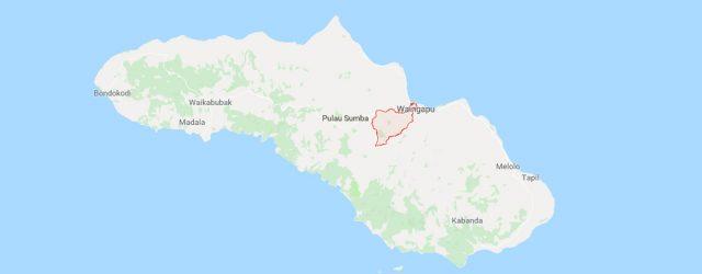 Nach den Seebeben vor Indonesien hat sich Pater Malo von unserem Sumba-Projekt gemeldet.