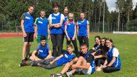 WK IV-Team holt souverän den Kreismeistertitel und zieht ins Landesfinale ein.