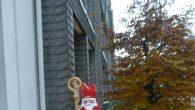 17. Dezember:  Der heilige Nikolaus hat den letzten Ort in Attendorn aufgesucht!