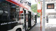 Das Land NRW hat bestimmte Regeln für die Nutzung der öffentlichen Verkehrsmittel aufgestellt.